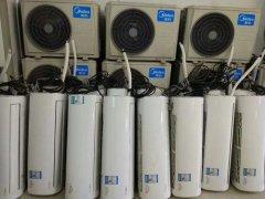 二手空调回收价格,二手空调收购价格