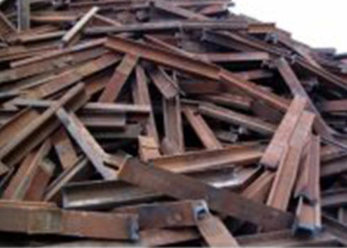 长春物资回收废铁回收